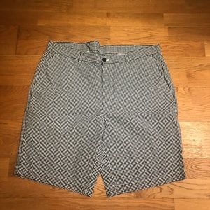 Brooks Brothers Checkered Short